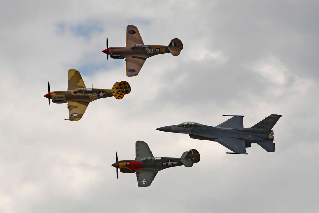 Heritage Flight (28)