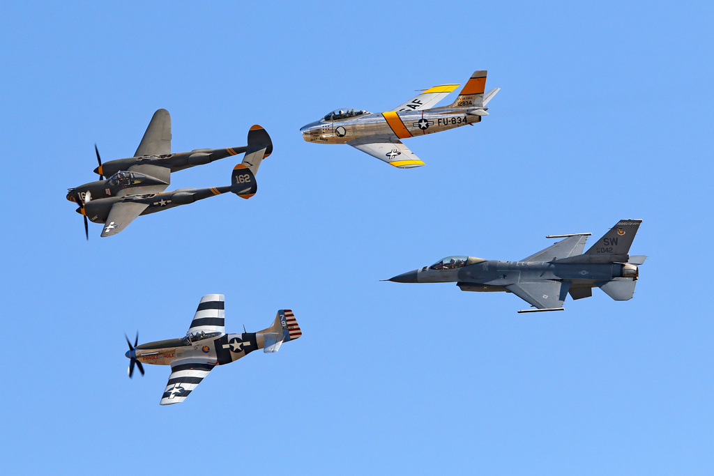 Heritage Flight (50)