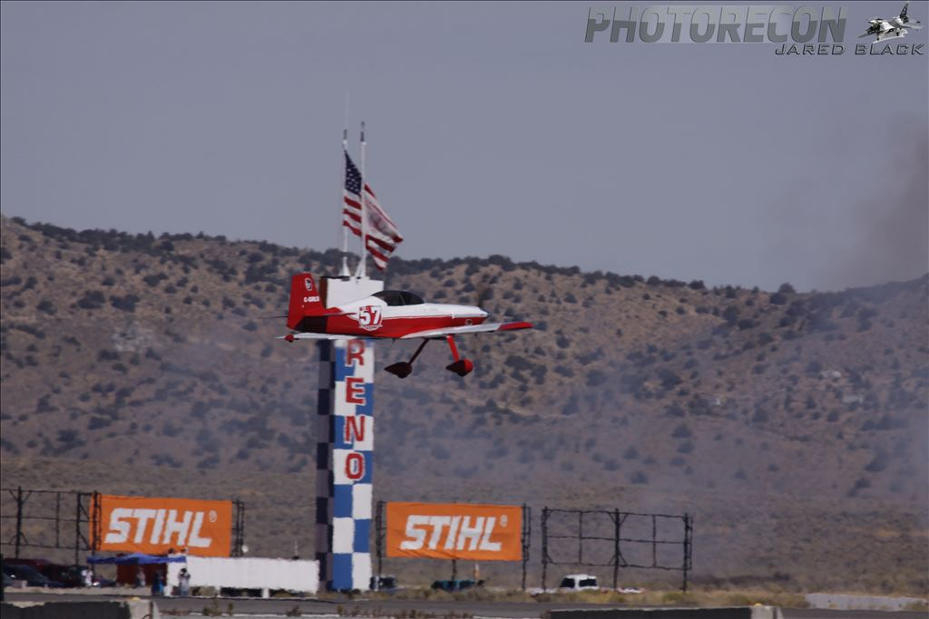 Reviewing the 2016 National Championship Air Races | Classic Warbirds