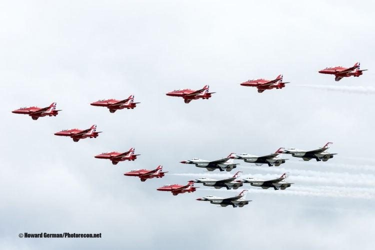Enhc Red Arrows Thunderbirds-7444
