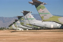 C-141-STARLIFTERS