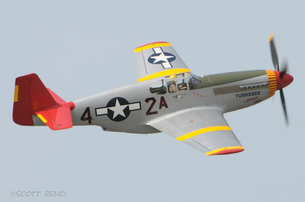 P 51 Red Tails red-tail p-51 7764