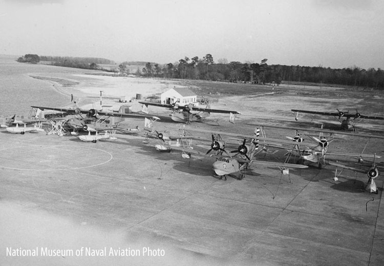 0 1024px-CGAS_Elisabeth_City_floatplanes_1942[1] copy