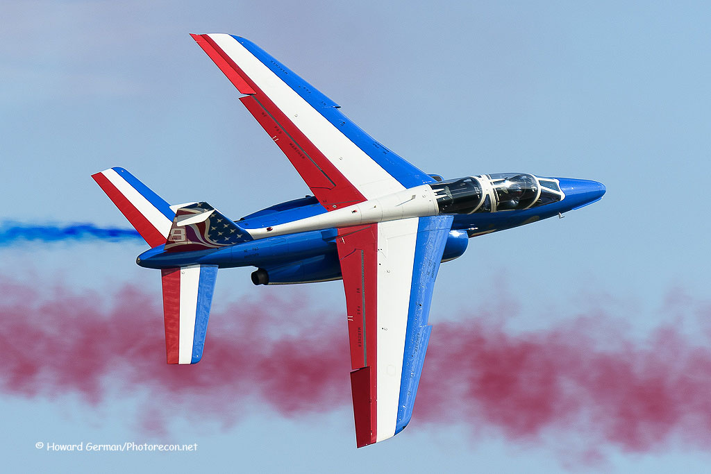 Enhc Patrouille de France No 8-5021