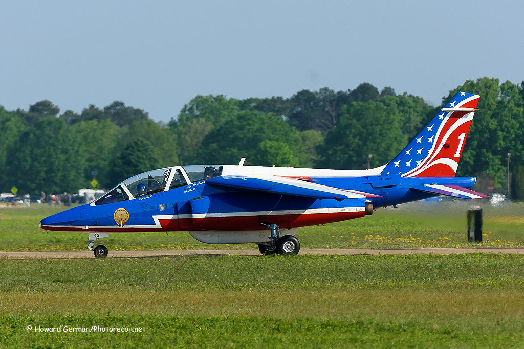 Enhc Patrouille de France No. 1-5163