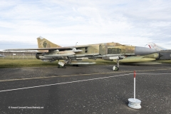 Enhc East German MIG-23ML2063-2