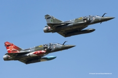Enhc 2 Mirage 2000D Couteau Delta 3-IT 3-XY-8695
