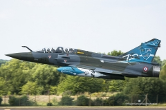 Enhc French Mirage 2000D 624-3-IT-5656