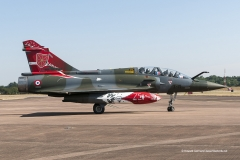Enhc French Mirage 2000D 624-3-IT-7998
