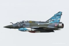 Enhc French Mirage 2000D Couteau Delta 624 3-IT-1194