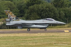 Enhc Norwegian F-16AM-9326