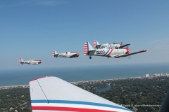 Line Abreast 3